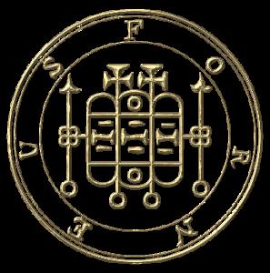 Forneus-Sigil