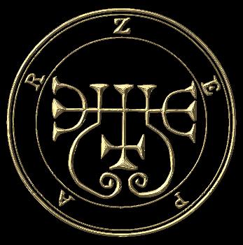 Demon of the Day – Duke Zepar (Day Demon)