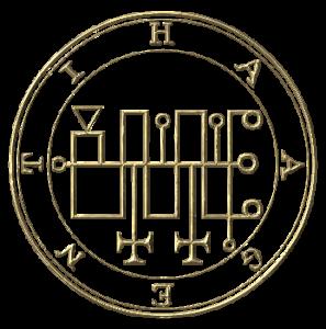 Haagenti Sigil