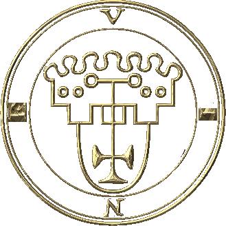 Demon of the Night – King Vine (Night Demon)
